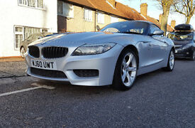 2010 BMW Z4 M SPORT 2.5 IMMACULATE CONDITION