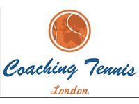FREE Tennis Class in London