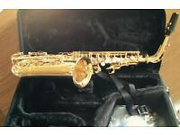 NEW Saxophone Yamaha YAS 280