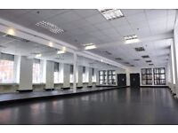 Art / Office / Dance / Production Studios (HOPE STUDIOS) - Monthly/Long Term Bookings Available