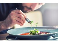 Chefs Of All Levels - Commis,CDP,Junior Sous, Sous