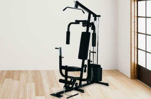 Brand new all in one home gym set in north west london london