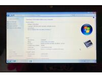 Compaq Netbook with SSD