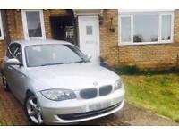 BMW 1-Series low milage top spec long mot