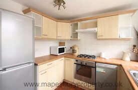 Willesden NW6 - 2 Bed Flat to Rent - Furnished with Garden - Near Amenities - Available Now