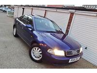 ## Cheap 1998 R Audi A4 1.9 TDi SE Diesel Manual Long Mot ##