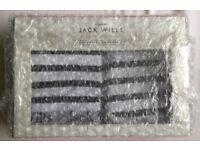 Jack Wills Crop Bralet and Pant Gift Set, Brand New Unopened