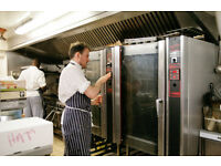 Night Kitchen Porter in Camden