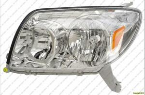 Head Lamp Driver Side High Quality Toyota 4Runner 2003-2005
