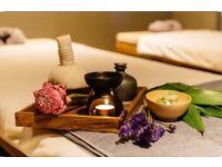 Rinda Thai massage