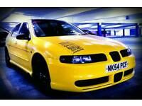 Swaps, Seat Leon Cupra FR 1.8 20vT