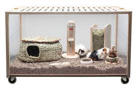 * small animal habitat cage *hamster *gerbil *guniea pig *rat *mouse