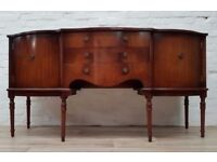 Strongbow Sideboard (DELIVERY AVAILABLE FOR THIS ITEM OF FURNITURE)