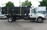 2006 International 4300 new switch and go combo x 3