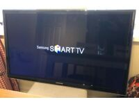 40in Samsung Smart LED TV 1080p FREEVIEW HD [NO STAND]