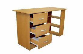 Brand new (Unused) Wooden Desk (Still in box)