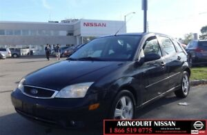 2005 Ford Focus ZX5 SES |AS-IS SUPER SAVER|