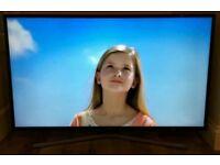 43in Samsung 4K UHD HDR SMART Ultra HD - TV Plus HD