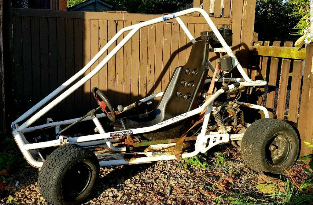 Murray GT off road kart £250 | in Inverness, Highland | Gumtree