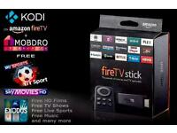 Amazon Fire TV Stick HD Digital - Kodi v16.1 - Fully loaded & secured