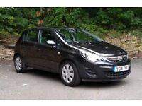 2014 Vauxhall Corsa 1.4 16v Design 12 months mot