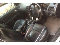 Ford Mondeo 2.0 Ghia X, Black