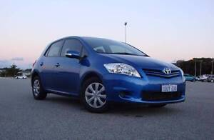 2011 /12 Toyota Corolla Hatch ONLY 69K'S Hillarys Joondalup Area Preview