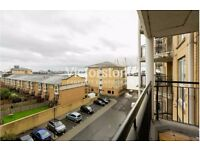 MUST SEE 2 BEDROOM APARTMENT IN PRIVATE DEVELOPMENT CANARY WHARF EAST INDIA BALCONY
