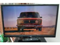 "Goodmans 32"" LED TV DVD Combi"