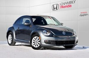 2013 Volkswagen Beetle Coupe 2.5L*TOIT OUVRANT*MAGS*BANCS CHAUFF