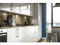 Quality Kitchens Designed, planned and fitted/ Electrics, joinery, plumbing, building and tiling