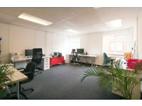 Light and Spacious Desk space to rent in Wimbledon - Suitable for Creatives, Start-ups & Individuals