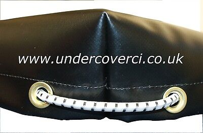 CADDY 640 HEAVY DUTY PVC TRAILER COVER HAND MADE TOP QUALITY