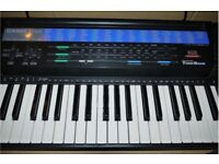 Casio Electronic Keyboard CT-625 with 61 Keys