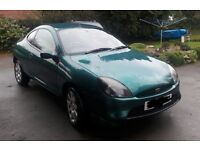 WELL LOOKED AFTER 1.7 16V FORD PUMA