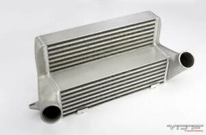 VRSF 1000whp 7.5 Stepped Race Intercooler FMIC Upgrade Kit 07-12 135i/335i N54 & N55 E82/E90/E92