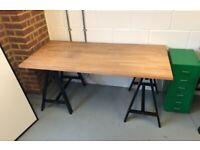 Minimalist Ikea Desk - RRP £99