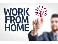 Genuine Work From Home Jobs available NOW - Full/Part Time