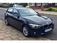 BMW 1 Series 1.6 114d SE Sports Hatch 5dr (startstop)