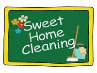 Part-time domestic cleaners required in and around Linlithgow