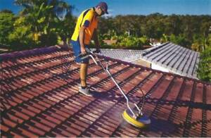 Business For Sale - Roof Restoration Franchise