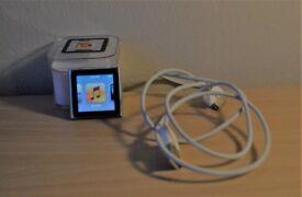 Apple iPod nano (6th Gen, 8 GB)