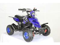 KXD Quad Bike 50cc - BRAND NEW - FREE DELIVERY