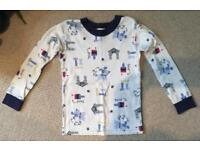 Boys Puppy Pyjamas age 18m - 3 years
