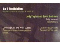 J & S Scaffolding