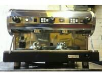 CMA LISA 2GR TRADTIONAL COMMERCIAL ESPRESSO COFFEE MACHINE