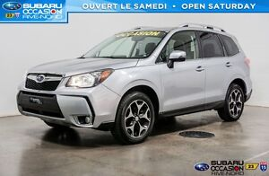 2014 Subaru Forester XT Limited CUIR+MAGS+TOIT.PANO