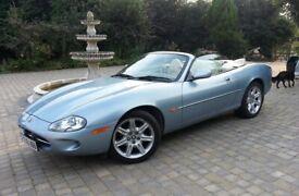 image for Jaguar, XK8, Convertible, 1996, Other, 3996 (cc), 2 doors