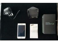 Samsung Galaxy S2 (White - Vodafone)