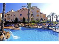 HOLIDAY ACCOMMODATION VOUCHER FOR COSTA DEL SOL IN SPAIN OR TENERIFE